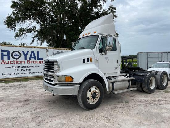 2006 Sterling A9500 T/A Day Cab Truck Tractor