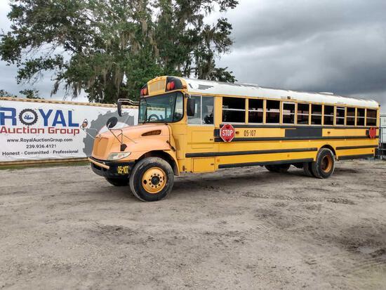 2005 IC Corporation PB105 66 Passenger Bus