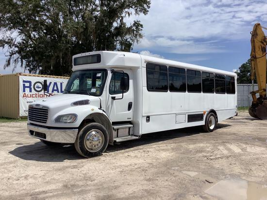 2011 Freightliner M2 106 Champion Handicap Transit Bus