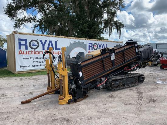 2013 Vermeer D24X40II Tracked Directional Drill Boring Machine