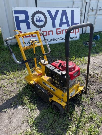 2002 Smith Manufacturing Co. Traffic Line Remover LNX82