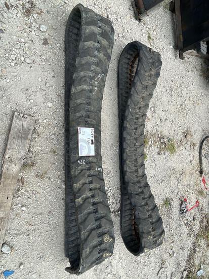 Mini Excavator tracks