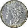 1878 7/8TF MORGAN DOLLAR