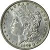 1878 7TF MORGAN DOLLAR