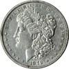 1879-O MORGAN DOLLAR