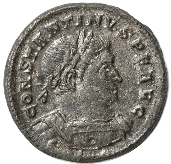ANCIENT ROME - CONSTANTINE THE GREAT - 307-337 AD