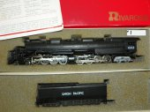 Outstanding HO & N Gauge Toy Train Auction