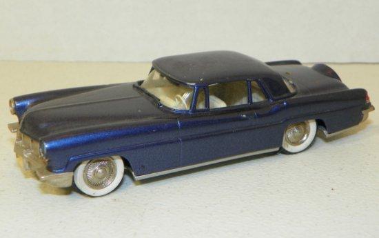 Brooklin Models No.11 Lincoln Continental Mk II 1:43 Diecast Car