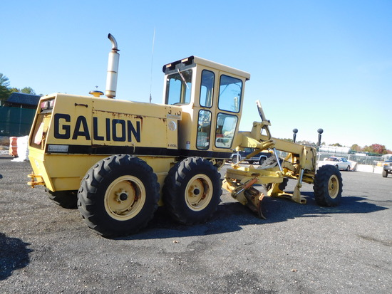 Galion 450E Grader