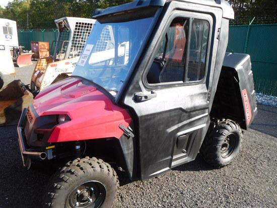 2013 Polaris Ranger 500 4x4