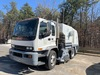 2006 GMC T7500 Centurion Sweeper