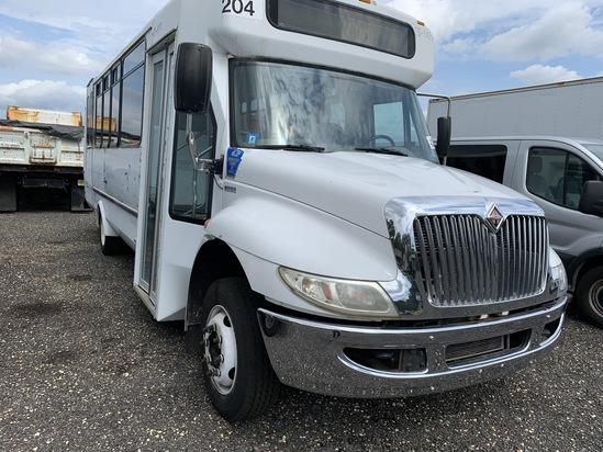 2009 International 3200 bus
