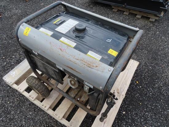 Pro Series 8500IE generator