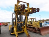 Taylor TCS90H Container Chassis Stacker