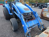 New Holland TC35S Tractor