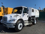 2009 Freightliner Business Class M2 Sweeper