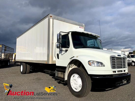 NO RESERVE COMMERCIAL TRUCK FLEET LIQUIDATION