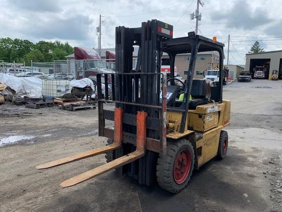 Caterpillar V50D Forklift OFF-SITE ITEM