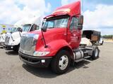2012 International 8600