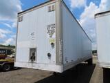 Wabash 40' Dry Van Trailer