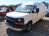 2007 GMC 2500 Van