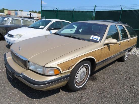 1997 Buick Roadmaster (JACKSON NJ)