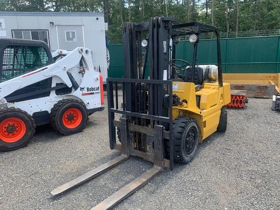 TCM 6000lb Forklift (JACKSON NJ)