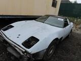 Corvette (No Title)