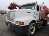 1994 International 9200 Concrete Truck
