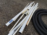 Lot of Gutter Piping