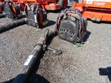 ECHO PB-770T Backpack Blower