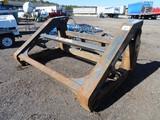 JRB 544K Hydraulic Pipe Forks for Loader