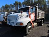 1999 Sterling Single Axle Dump