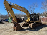 John Deere 200C LC Excavator (Farmingdale NJ)
