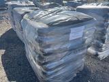 Pallet of Calcium Pellets Approx. 48 50lb Bags
