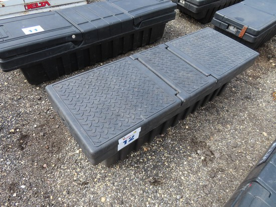 Truck Bed Tool Box