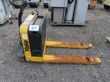 Yale Electric Pallet Jack 4,000lb