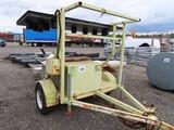 Trafcon TC1-15D Arrow Board