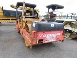 Dynapac CC412 Roller