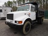 1995 International 4900 Dump