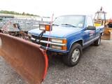 1997 Chevy Silverado 1500