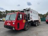 2003 Crane Carrier Garbage Truck 25yd