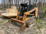 Case 420CT Skid Steer (OFFSITE)