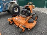 """SCAG 61"""" V Ride Mower"""
