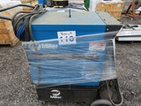 Miller Syncrowave 250 AC/DC Welding Power Source