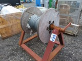 Reel of Steel Winch Cable