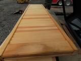 Assorted Lot of Wood Doors