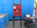 Newstripe Oil Filter Crusher