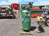 Speedaire 5Z185A Air Compressor