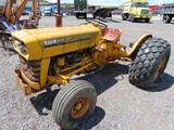 2135 Massey Ferguson Tractor